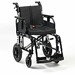 Wheelchairs - Transit, Travel & Attendant