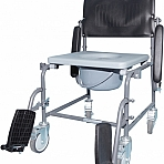 Commodes - Mobile